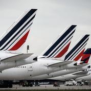 Air France : des salariés créent un collectif indépendant des syndicats et de la direction