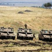 Pourquoi la Syrie est le théâtre d'affrontements entre Israël et l'Iran