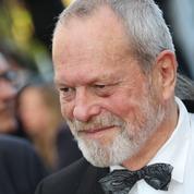 Fin de la malédiction pour Terry Gilliam, en forme et victorieux avant sa venue à Cannes