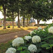 Balade enchantée dans les jardins de la Sarthe