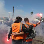 SNCF: les syndicats misent sur le référendum