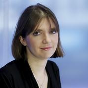 Aurore Bergé : «Les Gafa doivent être soumis aux mêmes règles que les acteurs de l'audiovisuel»