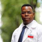 Donat Mupapa Kibadi, Docteur Ebola