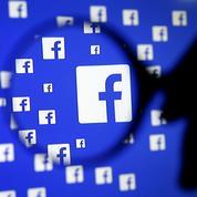 Avec ses suggestions d'amis, Facebook favorise la mise en relation des partisans de Daech