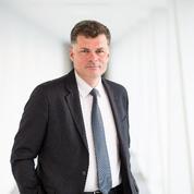 Benoît de Ruffray, entre Eiffage et l'école Ponts-ParisTech