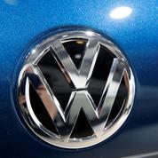 Volkswagen doit rappeler plus de 400.000 véhicules