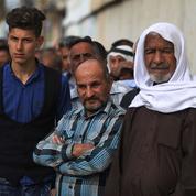 Irak : les premières élections depuis la défaite de l'État islamique