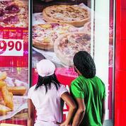 Les chaînes de restauration rapide se multiplient en Éthiopie