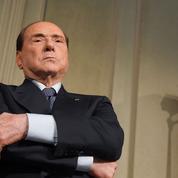 Italie : feu vert au retour en politique de Silvio Berlusconi