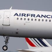 Jacques-Olivier Martin : «Air France, un mal français»