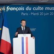 Macron prépare son plan pour l'islam de France