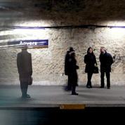 La RATP met une amende à des touristes... perdus dans le métro
