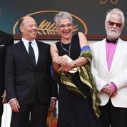 2001 : l'Odyssée de l'espace présenté à Cannes comme au premier jour