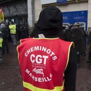 SNCF: après une mobilisation en hausse,retour progressif à la normale ce mardi