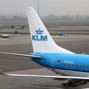 Conflit social à Air France : KLM se fait une raison