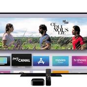 Canal+ met l'Apple TV en location