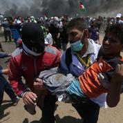 Ambassade américaine à Jérusalem : Gaza s'embrase