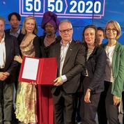 Cannes, jour 7: le Festival s'engage pour la parité femmes-hommes