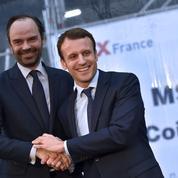 «Je ne crois pas à ses chances» : ce que Philippe disait de Macron un an avant son élection