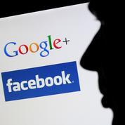 Google et Facebook écrasent le marché américain de la pub en ligne
