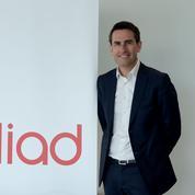 Télécoms: Iliad-Free réorganise sa gouvernance