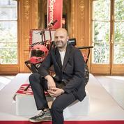 Fabien Naudan: «C'est la première et la dernière vente Supreme chez Artcurial»