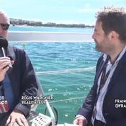 24 heures Croisette jour 8: «Ce qu'il y a de mieux à Cannes, c'est d'être dans le jury»