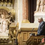 Le Sénat veut étendre le contrôle parlementaire des services secrets