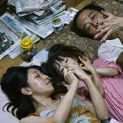 Le Festival de Cannes sous le charme du délicat Affaire de famille de Kore-Eda