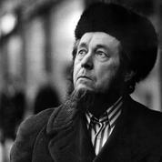 «Alexandre Soljenitsyne est l'un des plus grands écrivains du XXe siècle !»