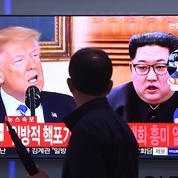 La Corée du Nord menace d'annuler le sommet entre Kim Jong-un et Donald Trump