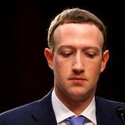 Mark Zuckerberg va rencontrer Emmanuel Macron, et se rendra au Parlement européen