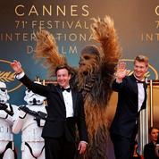 Cannes 2018 : une autre galaxie