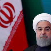 Hassan Rohani fragilisé par la décision de Donald Trump