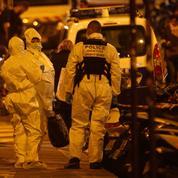 Attentat de Paris : Azimov «voulait mourir sous le feu», raconte un policier