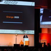 Orange offre 2500 postes en CDI