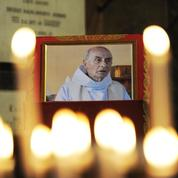 Saint-Étienne-du-Rouvray: comment l'Église prépare la béatification du père Hamel