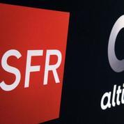 Télécoms : Bouygues confirme et SFR se redresse