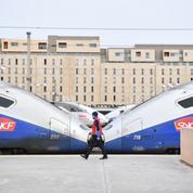 Grève SNCF : la gare de Lille bloquée par des cheminots