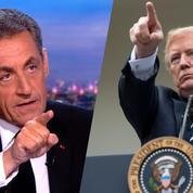 Donald Trump est-il le Nicolas Sarkozy américain ?