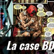 La case BD : Spider-Man/Deadpool ou quand les contraires s'attirent