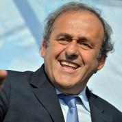 Coupe du monde 98 : Platini évoque une «petite magouille» pour que la France et le Brésil s'évitent