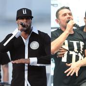 Booba, NTM, Keny Arkana... Les mille et un visages du rap