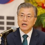 Face aux États-Unis, l'allié sud-coréen courbe l'échine
