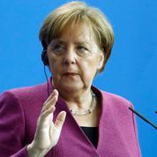 Allemagne : Merkel paralysée face aux secousses de l'AfD