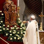 Le Pape veut raviver la Pentecôte