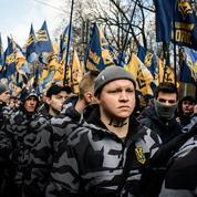 Ukraine: les milices extrémistes du bataillon Azov
