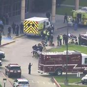 États-Unis: une fusillade fait 10 morts dans un lycée texan