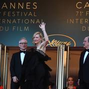 Cannes 2018: revivez les temps forts du Festival, jour après jour