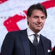 Italie : qui est Giuseppe Conte, pressenti pour devenir premier ministre